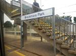 Brookmans Park Station