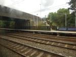 Welham Green Station
