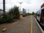 Welwyn Garden City Station