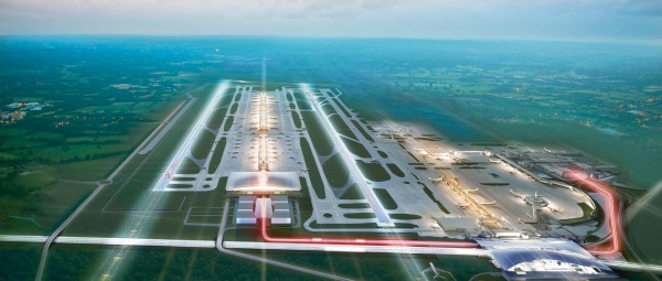 Gatwick In The Future