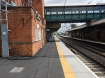 Witham Station