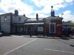 Braintree Station