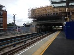 Abbey Wood Station - 29th August 2016