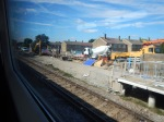 Crossrail Works To The West Of Abbey Word Station