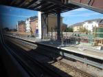 Platform 3 At Abbey Wood Station