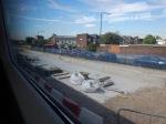 A Concrete Track-Bed