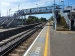 Belvedere Station