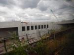 Bermondsey Dive-Under – 10th August2016