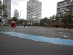 Elephant And Castle - 10th August 2016