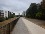 On The Greenway
