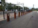 Steel Barriers On Guard