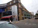 Around Waterloo East Station