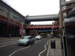 Bridges Over Waterloo Road