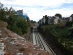 Slab Track To Pretoria Avenue