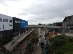 Work At Blackhorse Road Station