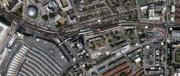 Southern Crossrail