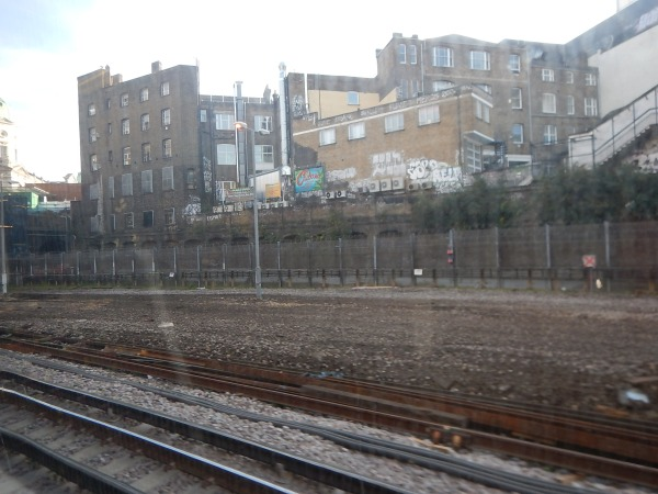 Space East Of Farringdon
