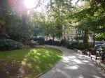 Finsbury Circus Gardens