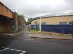 The Crossrail Mile End Park Ventilation Shaft
