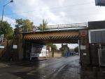 The Bridge Over White Hart Lane