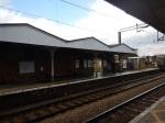 White Hart Lane Station
