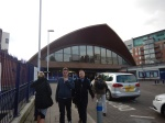 Manchester Oxford RoadStation