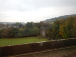 On The Whalley Viaduct