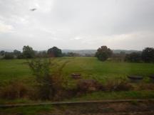 Through The Lancashire Countryside