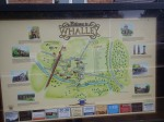 A Map Of Whalley