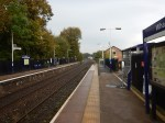 Whalley Station