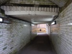 The Subway At WhalleyStation