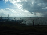 Along The Thames Estuary