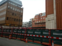 A Development Opportunity At Barbican Station