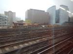Work Has Started On The Eurostar Platforms