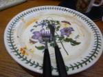 A Clean Plate