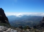 Looking Down From 2000 Metres