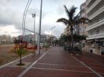 Las Palmas Wakes Up