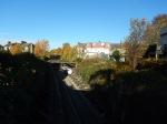 Looking West From Bridge69