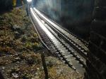 The Slab Track From Bridge70