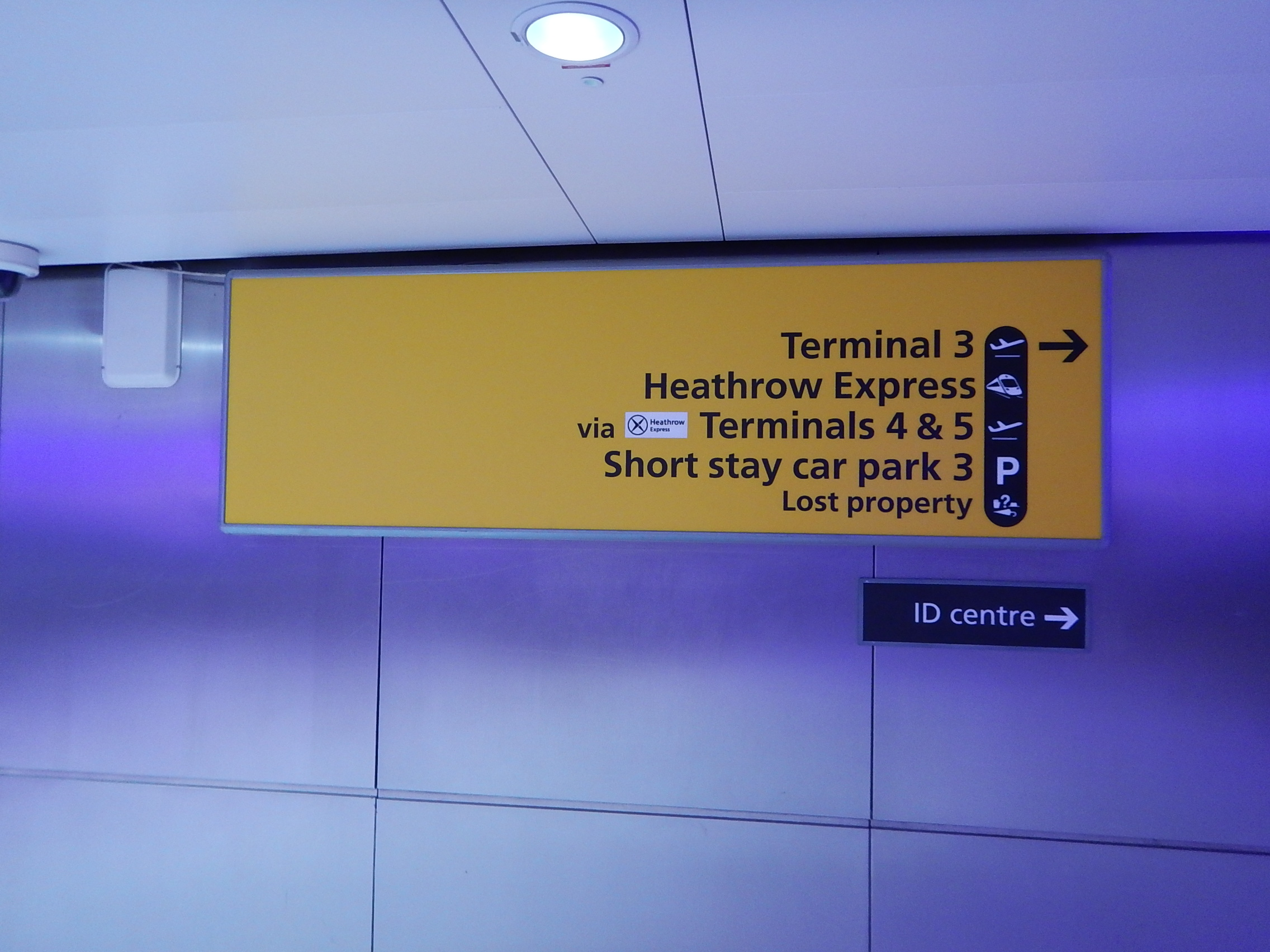 Heathrow services post crossrail the anonymous widower wheres heathrow connect sciox Choice Image