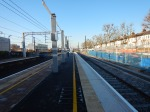 The New Platform 5 At West Ealing Station