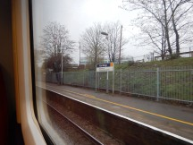 Kew Bridge Station