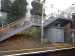 Syon Lane Station