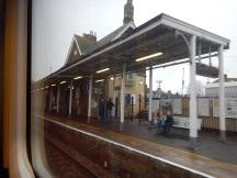 Hounslow Station