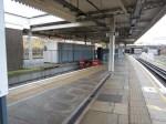 Willesden Junction Station