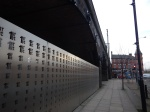 Walking Between Manchester Piccadilly And Deansgate Stations