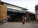 Deptford Station