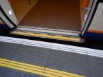 Class 378 Train – Platform-TrainInterface