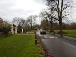 A Pair Of Level Crossings At Vine Road,Barnes