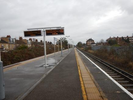 Ten-Car Platforms
